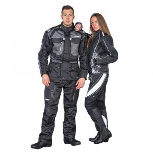 Pantaloni Moto Femei W-TEC Kaajla NF-2683 [2]