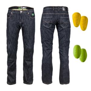 Pantaloni Moto Jeans Barbati W-TEC A-1013 [9]