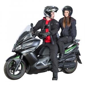 Pantaloni Moto Softshell Barbati W-TEC Guslic NF-2801 [2]