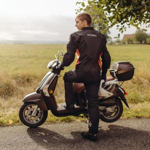 Pantaloni Moto Softshell Barbati W-TEC Guslic NF-2801 [6]