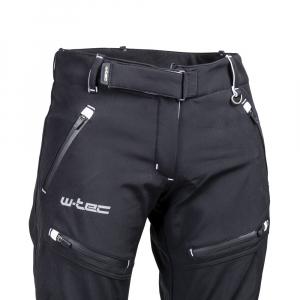 Pantaloni Moto Softshell Femei W-TEC Tabmara NF-2880 [0]
