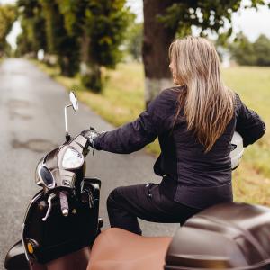 Pantaloni Moto Softshell Femei W-TEC Tabmara NF-2880 [7]