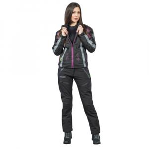 Pantaloni Moto Softshell Femei W-TEC Tabmara NF-2880 [20]