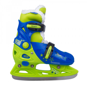 Patine reglabile baieti WORKER Kelly Pro Boy5