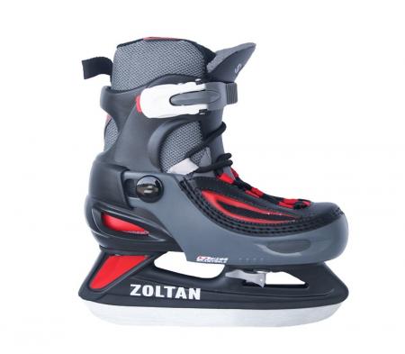 Patine Spartan Soft Zoltan [0]