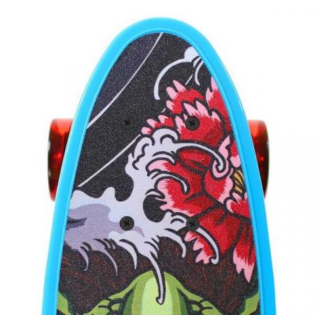 Penny board Crude Dragon Nils Extreme [7]