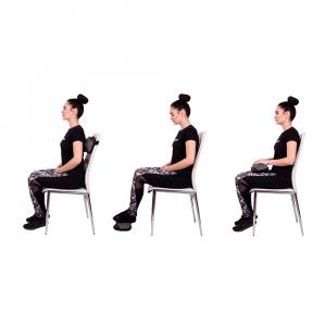 Perna masaj inSPORTline Cuscinetto [2]