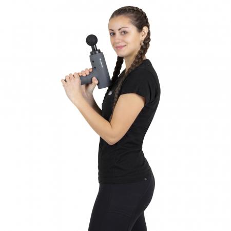 Pistol de masaj inSPORTline Bitigo [5]