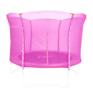 Plasă siguranță pentru trambulină inSPORTline Lily 183 cm5