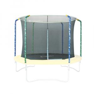 Plasă siguranță pentru trambulină inSPORTline Sun 305 cm [4]