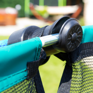 Plasă siguranță pentru trambulină inSPORTline Sun 305 cm [3]