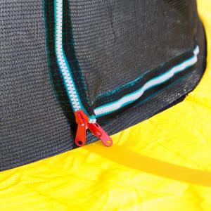 Plasă siguranță pentru trambulină inSPORTline Sun 366 cm [2]