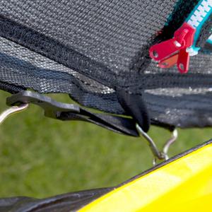 Plasă siguranță pentru trambulină inSPORTline Sun 366 cm [3]