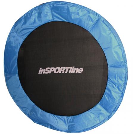 Protectie Arcuri pentru trambulina 457 cm - albastra1