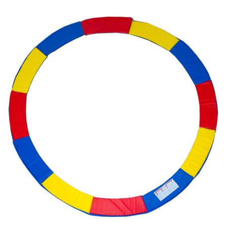 Protectie Arcuri pentru Trambulina Multicolor 366 cm L643 [2]