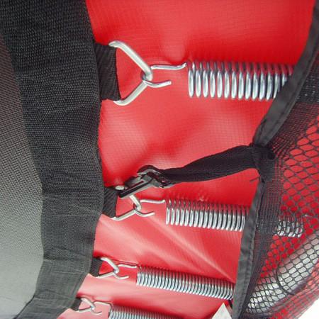 Protectie arcuri trambulina inSPORTline 183 cm [1]
