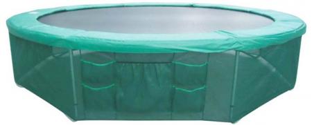 Protectie pentru baza trambulinei 244 cm  [1]