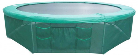Protectie pentru baza trambulinei 305 cm  [0]