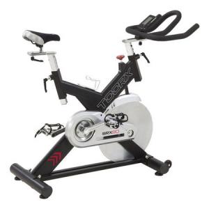 Bicicleta indoor cycling SRX-90 Toorx, volanta 24 kg0