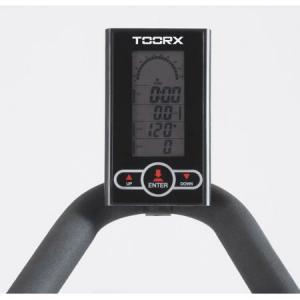 Bicicleta indoor cycling SRX-65 Toorx, Resigilata [3]