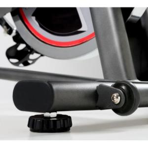Bicicleta indoor cycling SRX-65 Toorx, Resigilata [5]