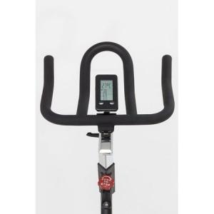 Bicicleta indoor cycling SRX-90 Toorx, volanta 24 kg3