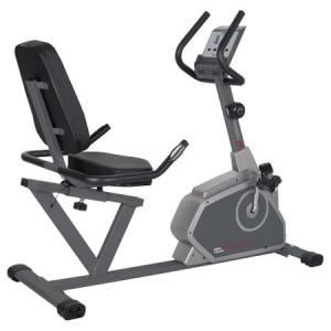 Bicicleta fitness cu spatar, BRX-R65C0