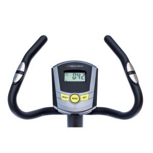 Bicicleta fitness magnetica B380 Techfit3