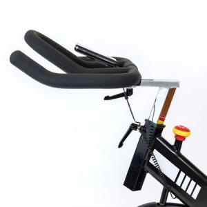Bicicleta indoor cycling SBK400 Techfit5