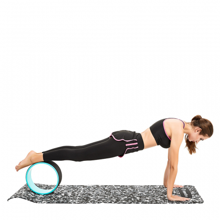 Roata Yoga inSPORTline Jovy [5]