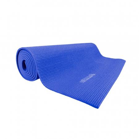 Saltea aerobic inSPORTline Yoga 173 x 60 x 0.5 cm [10]