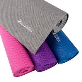 Saltea aerobic inSPORTline Yoga 173 x 60 x 0.5 cm [1]