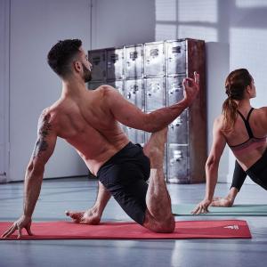 Saltea fitness Adidas [5]