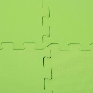 Saltea fitness puzzle inSPORTline EVA 124x124 cm [2]
