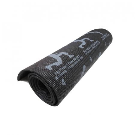Saltea yoga F27B Yogi Plan, 173x61x0,6 cm [4]