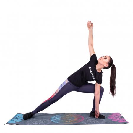 Saltea Yoga inSPORTline Sunshine7