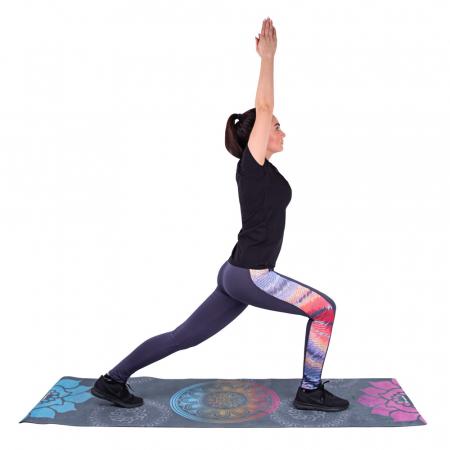 Saltea Yoga inSPORTline Sunshine8