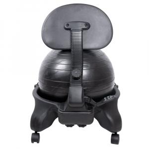 Scaun cu minge aerobic inSPORTline G-Chair [3]