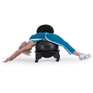 Scaun cu minge aerobic inSPORTline G-Chair [11]