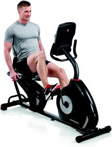 Bicicleta fitness orizontala Schwinn 230i [1]