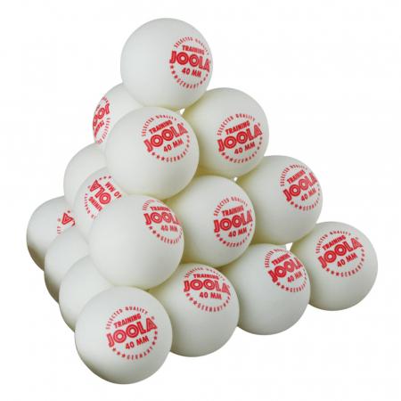 Set Mingi Tenis de Masa Joola Training 120buc [2]