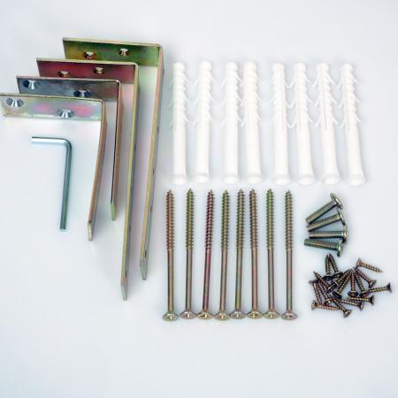 Spalier Lacuit inSPORTline Dremar 240 x 90 cm [4]