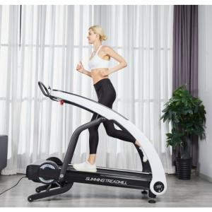 Banda de alergare Luxury ST01 TheWay Fitness1