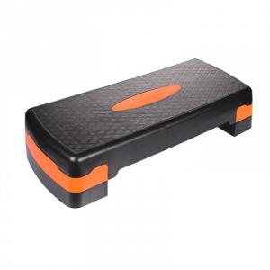 Platforma aerobic reglabila pe inaltime 2 si 3 niveluri [0]