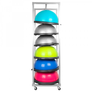 Suport discuri balans inSPORTline Dome Storage0