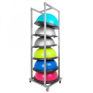 Suport discuri balans inSPORTline Dome Storage4