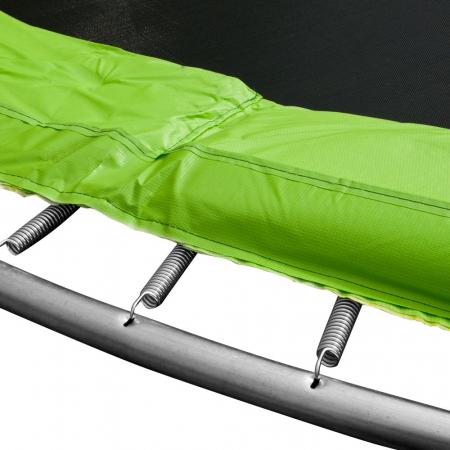 Trambulina set inSPORTline Froggy PRO 244 cm [5]