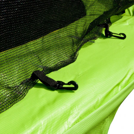 Trambulina set inSPORTline Froggy PRO 244 cm [7]