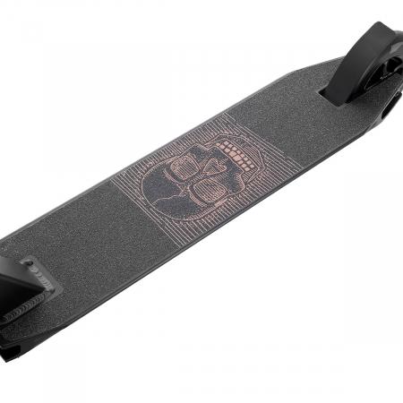 Trotineta Nils Extreme HS115 110 mm, auriu14