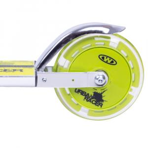 Trotineta WORKER Racer Urban Boy 125 mm - Roti Iluminate7